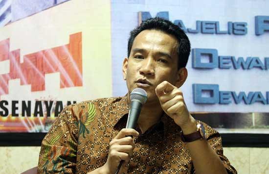 Jalan Jokowi bagi Tito Karnavian