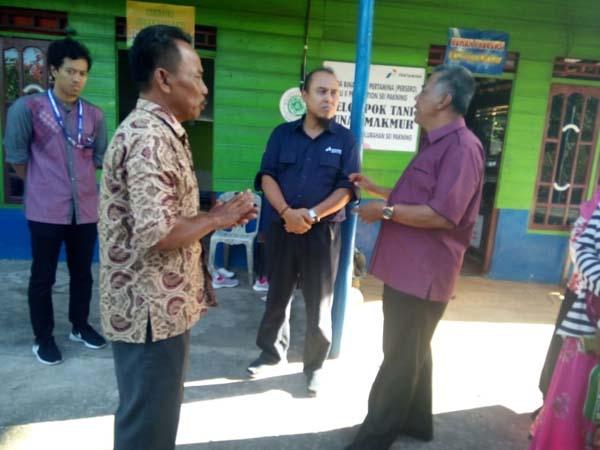 CSR Pertamina RU II Sungai Pakning Ajak Seluruh Stakeholder ke Yogyakarta