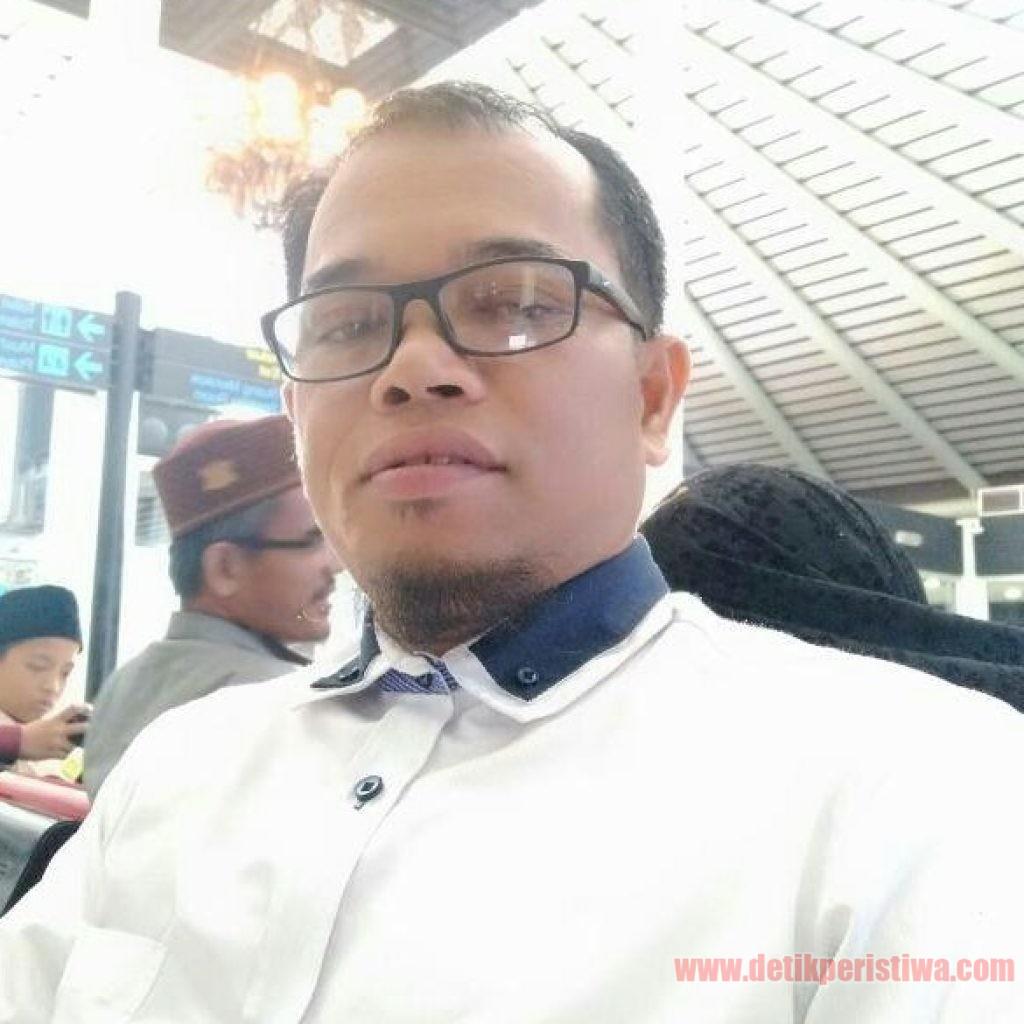 Ketua DPW Bulan Bintang Riau Kunjungi Meranti