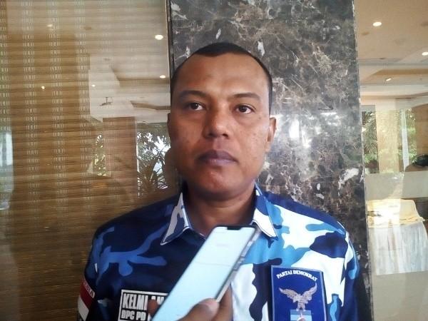 Koalisi Sukiman - Indra Gunawan Yakin MK Profesional