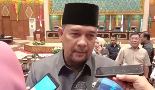 Pertanyakan Soal Anggaran, Wagub Edy Natar Minta PSPS Riau Diaudit