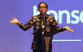 Jokowi: Masyarakat Jangan Terpecah Karena Pilkada