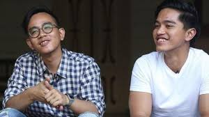 Putra Jokowi Masuk Bursa Cawalkot Surakarta, Ini Kata PDIP