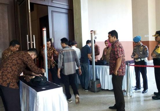 Hari Ini KPU Riau Gelar Pleno Rekapitulasi Suara Pemilu 2019