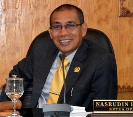 Ketua DPRD Minta Pemkab Meningkatkan PAD