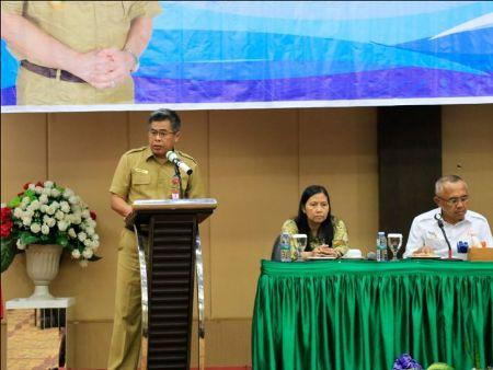 Baru Sembilan Daerah di Riau yang Memiliki Diskominfo