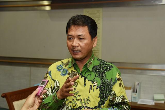 Legislator Apresiasi Moratorium Izin PPIU
