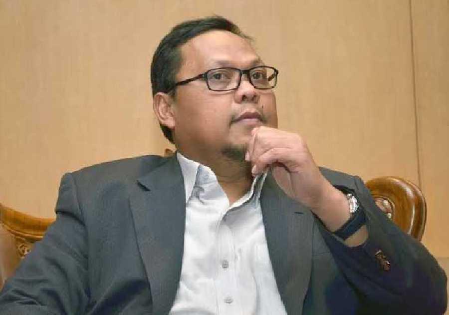 Waw, Hasil Survey LSI Lukman Edy Teratas Calon Gubernur Riau Dikehendaki Rakyat