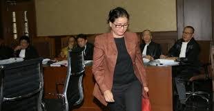 Praperadilan Miryam Haryani Kembali Digelar Hari Ini