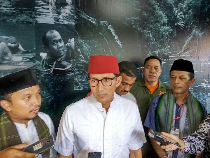 Sandiaga Uno Bantu Prabowo, PDIP Ingatkan Soal Fasilitas Negara