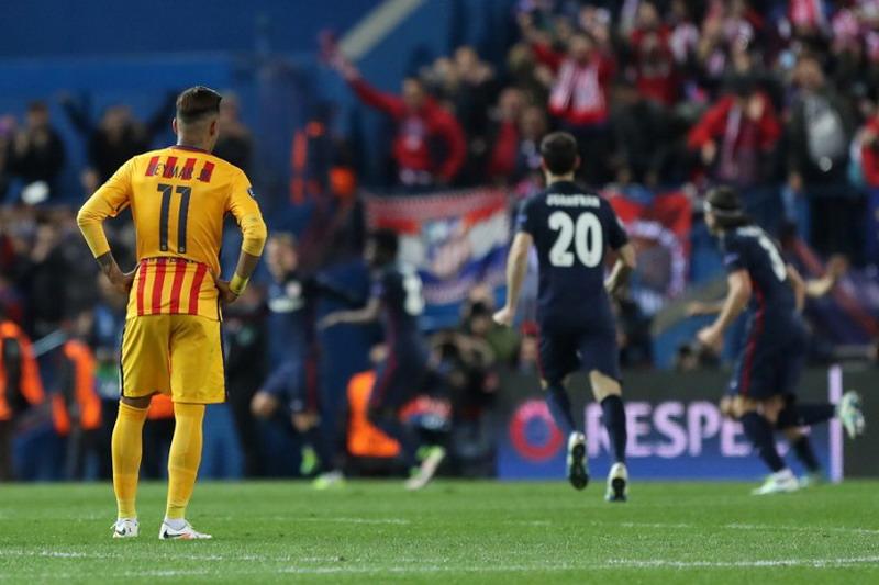 Sangat Menyakitkan Barcelona Tak Tampil di Final Liga Champions