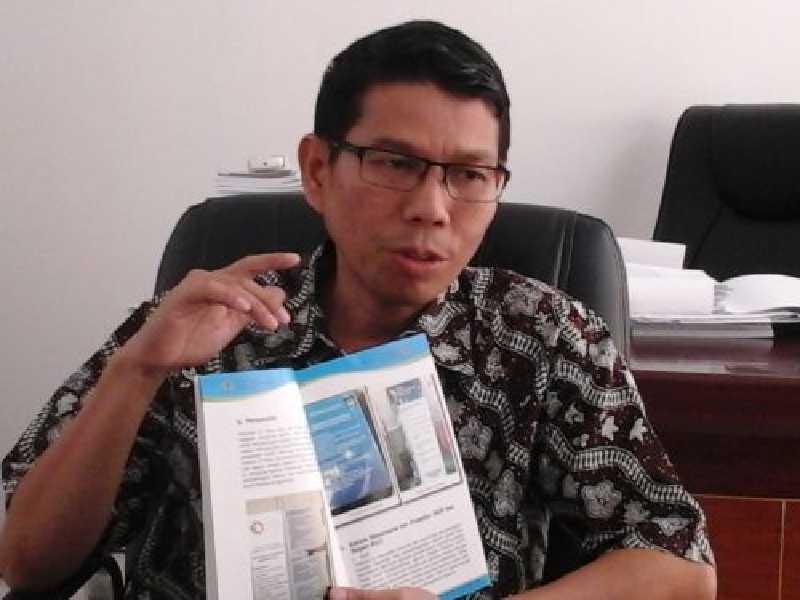 Areal Pelayanan Publik di Riau Masih Rawan Tindak Korupsi