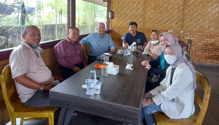 Dijadwalkan 3 Oktober, Pelantikan DPD Amphuri Riau Kepri Dihadiri Ketua Umum dan Sekjen