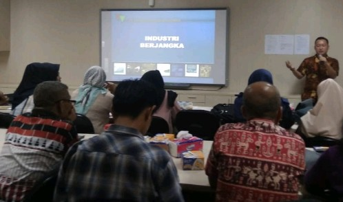 PT Rifan Financindo Berjangka Gelar Pelatihan untuk Wartawan