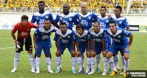 Persib Bandung Wakili Indonesia di Piala AFC 2017