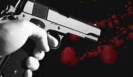 Teman Ditampar Komandan, Belasan Oknum Brimob Umbar Tembakan