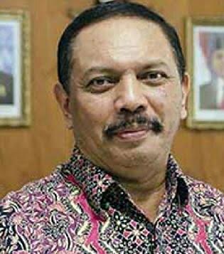Sekda Se - Riau Buat Kertas Kerja Untuk Diajukan Ke Kementerian