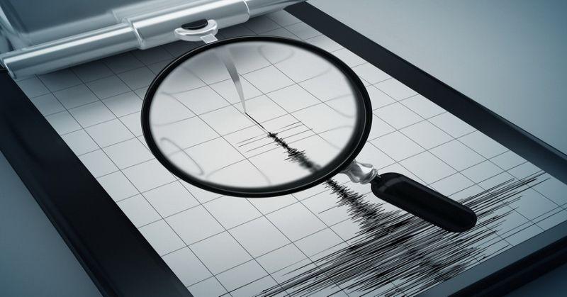 Gempa Bumi 5,5 SR Guncang Sulut