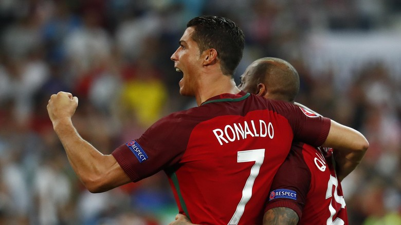 Zidane: Kami Tak Ketergantungan kepadanya!