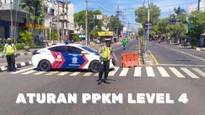 Pekanbaru Akan Laksanakan PPKM Level 4, Pelaku Usaha Harus Terapkan Hal Berikut