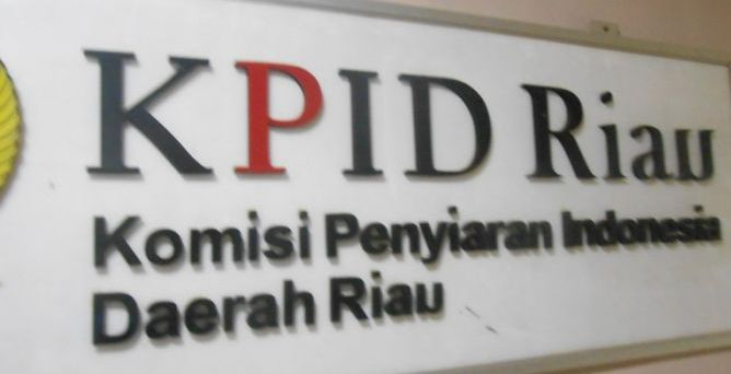 Timsel KPID Riau Rilis Nama-Nama Yang Lulus Seleksi Uji Kompentensi