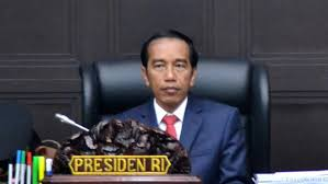 Jokowi: Saya Yakin RI Bisa Hadapi Semua Tantangan Seberat Apapun