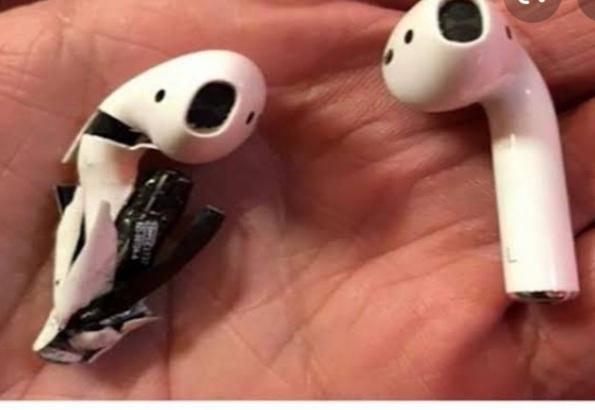 Jangan Pernah Gunakan Earphone Bluetooth, Jika Tak Ingin Alami Nasib Tragis Seperti Pria Ini