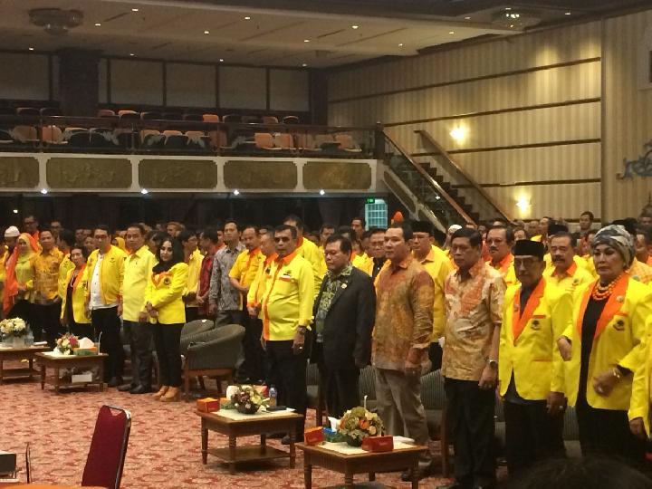 Tommy Soeharto Kritik Pemerintahan Jokowi