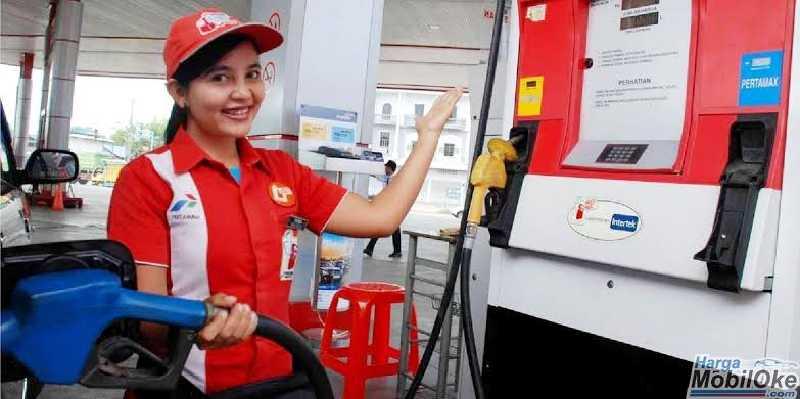 Harga Pertalite di Riau Tertinggi di Indonesia, Konsumen Protes Pertamina