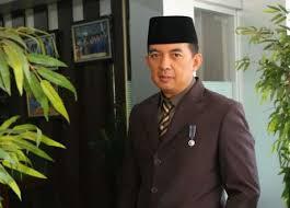 Syahril Tegaskan Zulfahmi Adrian Telah Menjabat Sebagai Plt Sekwan