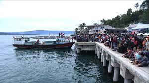Wiranto Bahas Tragedi Danau Toba dengan Kapolri-Panglima TNI