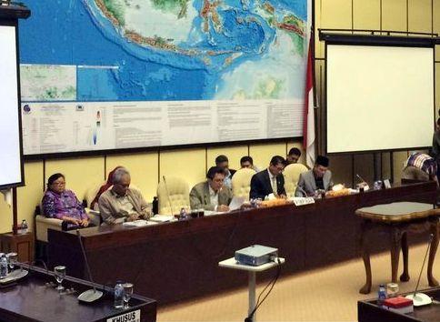 DPR Tolak Rencana Pemerintah Potong Anggaran KPU dan Bawaslu