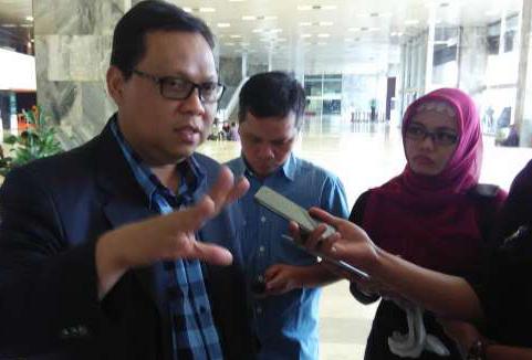 Gesa Percepatan Insel dan Inhut, Komisi II DPR RI Bertemu Pemkab Inhil