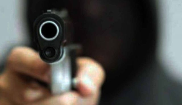 Polisi Akhirnya Tangkap Penembak Ustaz A di Tangerang