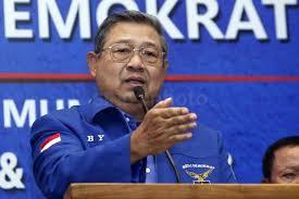 SBY: Jika Partai Demokrat Kembali ke Pemerintahan...
