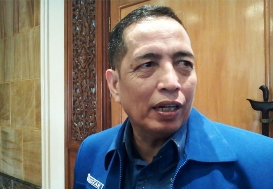 Gubernur Riau Diminta Surati Bupati Hingga Camat Siaga Karhutla