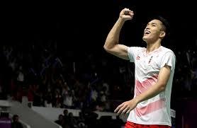 Jonatan Christie Masih Kaget Raih Emas Asian Games 2018