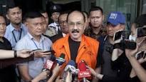 KPK Siap Hadapi Gugatan Praperadilan Fredrich Yunadi