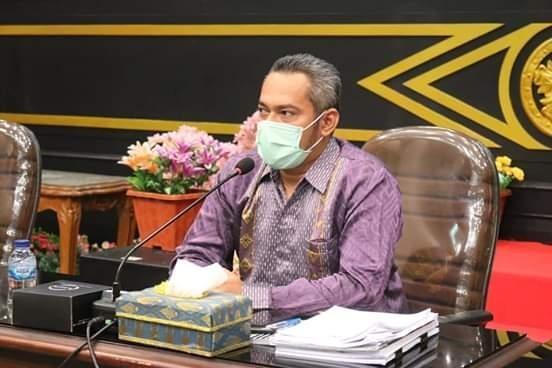 DPRD Pekanbaru Minta Sekolah Jangan Paksakan Murid Beli LKS
