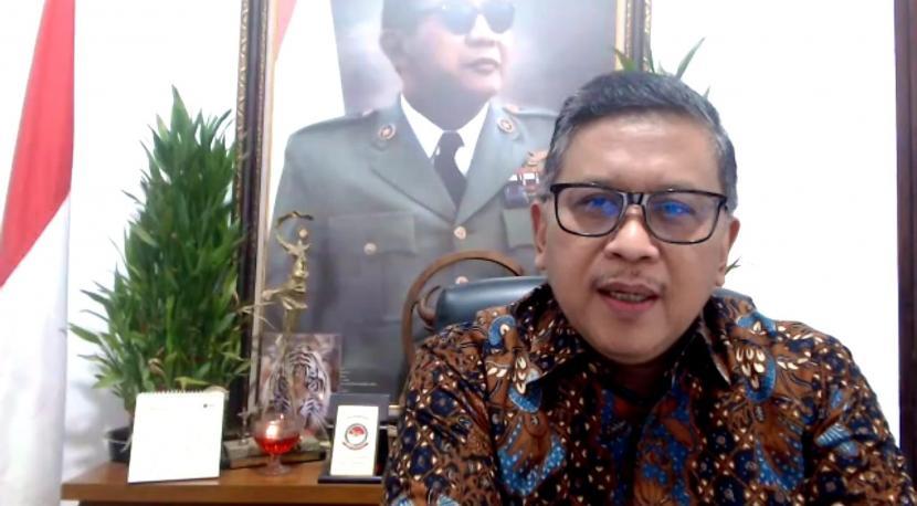 PDIP Pastikan Tolak Presiden 3 Periode