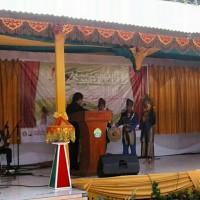 Praktikum Sastra ke-25 Universitas Riau Resmi Dibuka