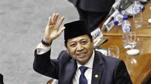 Novanto Mangkir, KPK Jadwal Ulang Pemanggilan