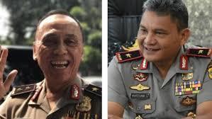 DPR Apresiasi Pembatalan Penunjukan Polri Sebagai Pj. Gubernur