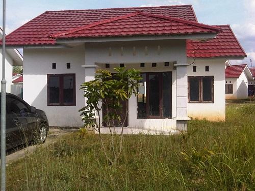 Rumah Tipe 54, Dibuka harga Rp250juta Nego