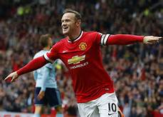 Rooney Dipastikan Absen Lawan Boro