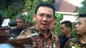 Ahok Percayakan Pengamanan Demo 4 November ke Aparat