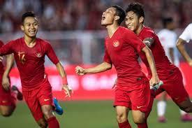 Timnas U-19 Latihan Perdana di Spanyol