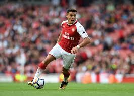 Sanchez Dikabarkan Sudah Sepakat dengan MU