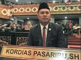 DPRD Ingatkan Gubri Serius dengan Komitmennya