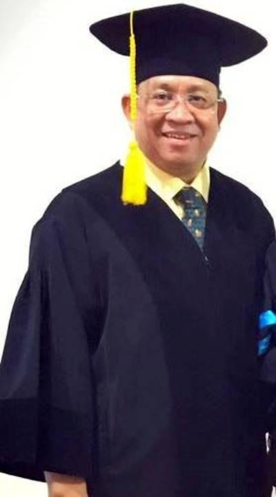Dekan FKIP UNRI, Dr Mahdum MPd Hari ini Dilantik